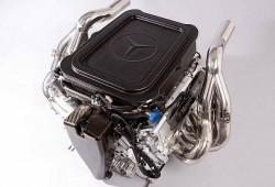 La FIA autoriza oficialmente la descongelación temporal de motores