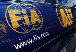 LA FIA culpa a algunos equipos de la falta de acuerdo