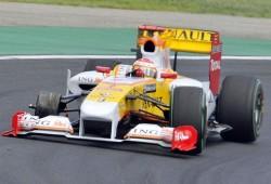 La FIA sanciona a Renault, que no correrá en Valencia