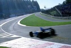 ¿La Fórmula 1 dice adiós a Spa? Ojalá que no