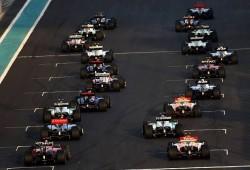 La Fórmula 1 propone un nuevo sistema de puntos