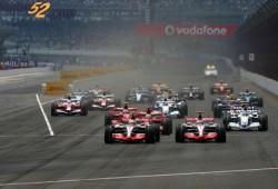 La Fórmula Uno quiere regresar a Estados Unidos