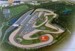 La GP2 incorpora el circuito de Algarve para el 2009