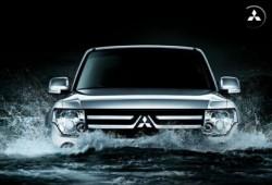 La Mitsubishi Pajero 2010 será más poderosa