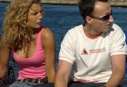 La novia de Kubica dice que el piloto ha empeorado
