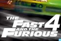 La nueva peli de Fast & Furious, ya podemos ver el trailer
