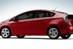 La tercera generación del Toyota Prius asalta el mercado japonés