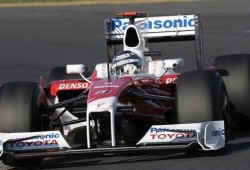 La verdad del adelantamiento de Trulli sobre Hamilton