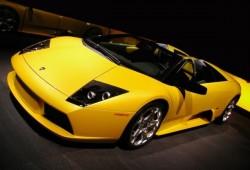 Lamborghini Murciélago, ha nacido una leyenda