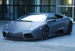 Lamborghini Reventon Roadster sería presentado a posibles clientes hoy en Londres