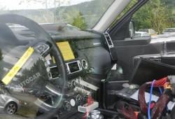 Land Rover ya prueba en las calles el Range Rover hibrido