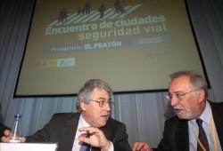 Las conclusiones del II Encuentro de Ciudades para la Seguridad Vial