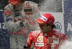 Las encuestas dan a Massa campeón