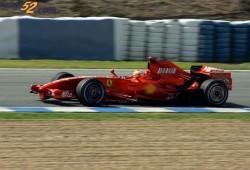 Las escuderías confirmaron sus salidas en Jerez