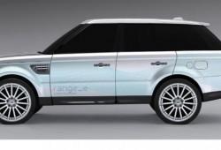Las novedades de Land Rover para el Salón de Ginebra