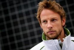 Le aumentan el salario a Jenson Button