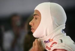 Lewis Hamilton, el Campeón destronado