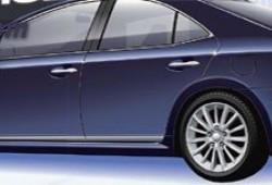 Lexus y su primer híbrido completo.