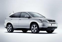 Llamadas a revisión  de Toyota y Lexus