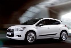 Lo más visto en Motor.es, Citroën DS4 presentado. Octubre 2010