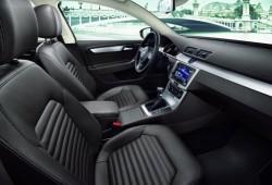 Lo más visto en Motor.es, Volkswagen Passat 2011 se presentaría en París. Abril 2010