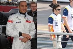 Lo que dejaron las pruebas de Jerez de la Frontera: Hamilton - Alonso