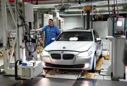Los coches alemanes de lujo se venden como rosquillas