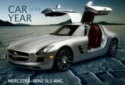 Los coches del 2011 según Playboy