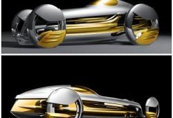 Los coches del futuro serán sin conductor