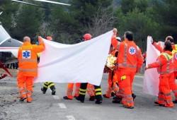 Los médicos luchan por salvar la mano de Kubica
