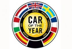 Los nominados al Coche del Año Europeo 2011.