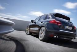 Los pedidos por el Porsche Cayenne superan las expectativas.
