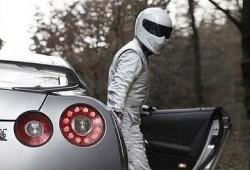 Los peores cinco coches conducidos por The Stig
