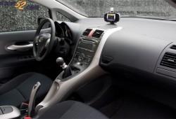 Los Toyota usarán plásticos ecológicos en sus interiores