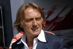 Luca Di Montezemolo deja la presidencia de Fiat.