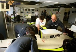 Luz verde de la FIA a los difusores traseros
