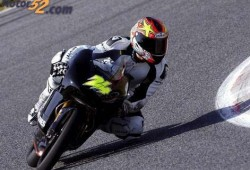 Mal comienzo en Jerez para el equipo Jack&Jones
