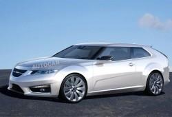 Más detalles del Saab 9-3 2012