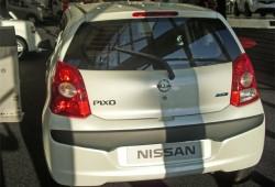 Más Novedades Nissan: Nuevo Pixo, 370z..