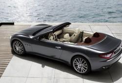 Maserati Gran Turismo descapotable, sobrevendido en los Estados Unidos