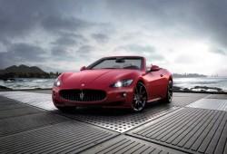 Maserati GranCabrio Sport. Amor a primera vista