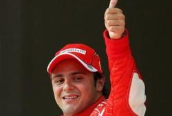 Massa ayudará voluntariamente a Alonso