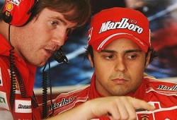 Massa continua con su andar ganador