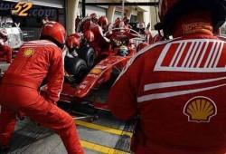 Massa despide los test de Bahrein con el mejor tiempo