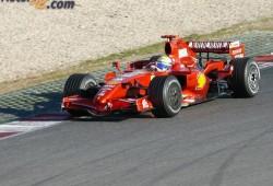 Massa: El Gran Premio de Brasil quedó en el olvido