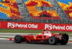 Massa esta confiado para el GP de Bélgica