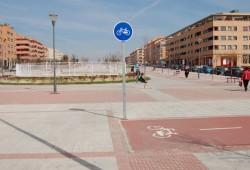 Matiz del Ministerio del Interior sobre la convivencia bicicleta-peatón en las aceras