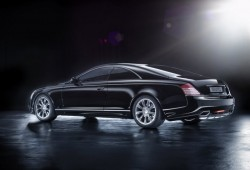 Maybach Xenatec Cruseiro Coupé