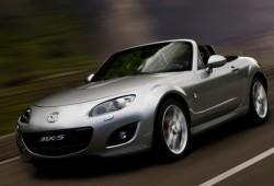 Mazda prepara el aniversario del MX-5 en las 24 Horas de Le Mans.
