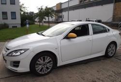 Mazda proyecta un futuro con muchas novedades.